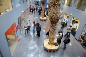ESC Rennes_Campus
