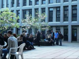 Mon ecole de commerce - Ecole Atlantique campus
