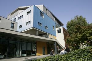 Mon ecole de commerce- campus IESEG