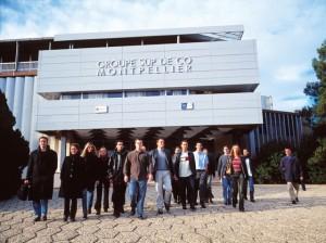 Montpellier-elevesparvis