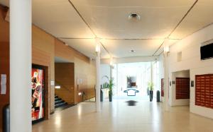 HEC visite virtuel du campus