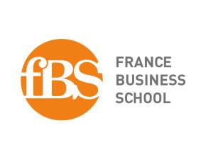 Logo France Business School