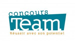 Logo du concours TEAM 2011