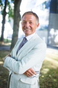 Patrick Renard directeur Master Grande Ecole ESC Dijon