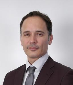 Thomas Allanic, ESCP Europe