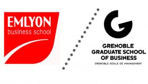 EM Lyon et Grenoble Management