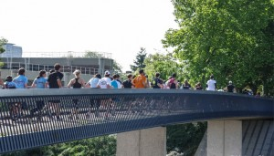 Urban Trail de Cergy
