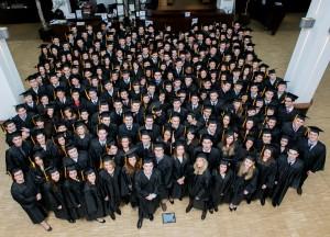 diplomé école de commerce réussite