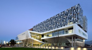 nouveau campus de KEDGE Business School Bordeaux