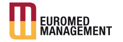 Euromed Management logo