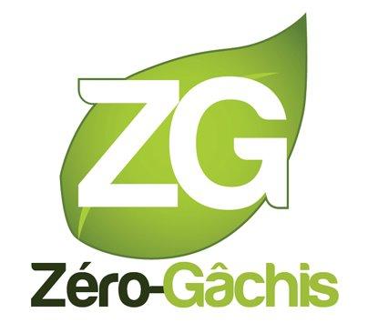 Zéro-Gâchis - logo