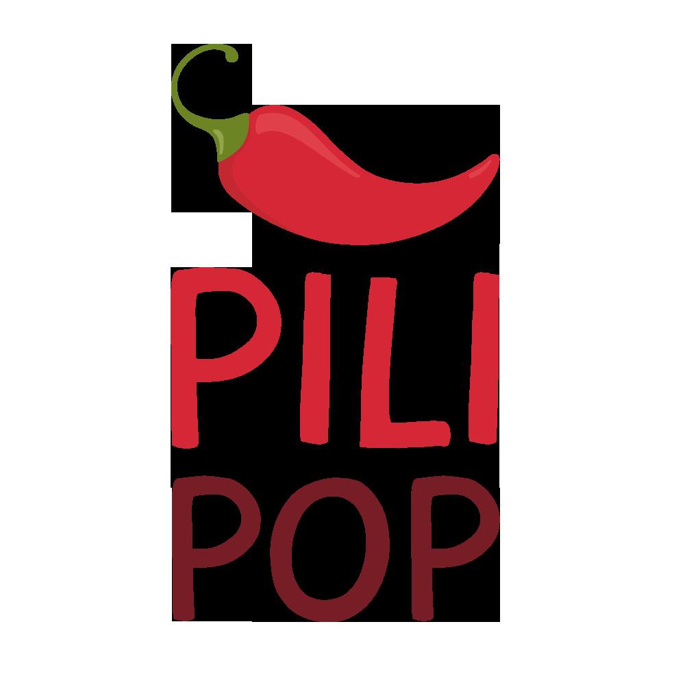 Logo Pili Pop