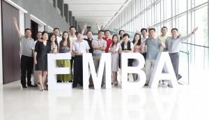 EMBA classement
