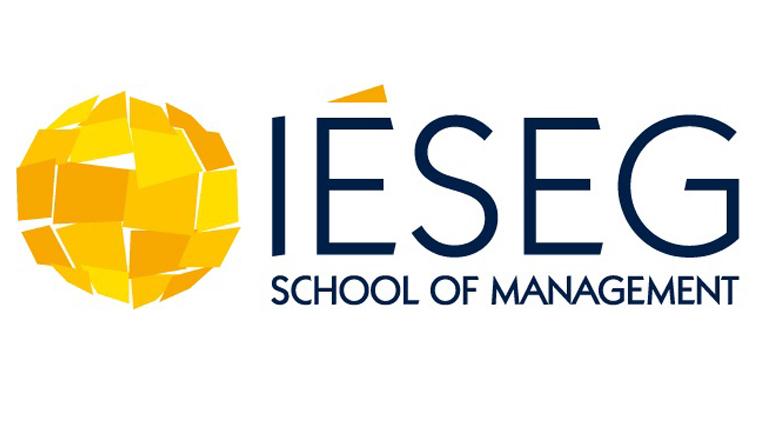 ieseg school of management  nouveaux chiffres