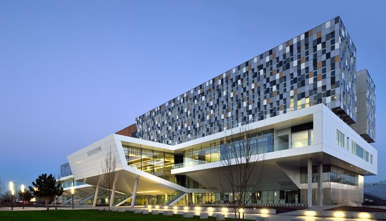 nouveau campus kedge marseille