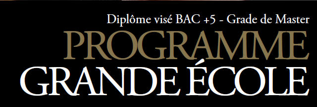 IDRAC Programme International Grande Ecole