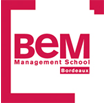 BEM Bordeaux programme international