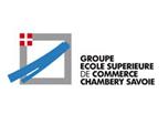 ESC Chambéry programme Grande Ecole