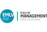 Ecole de Management Paris-La Défense – PGE