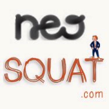 neosquat logo